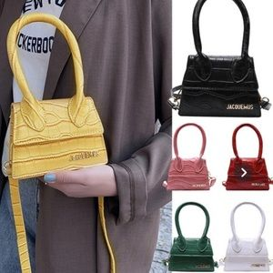 Fashion bag coming soon all colors